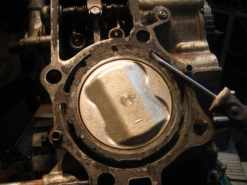 CX 500 Motorrevision 2 - Dornwitchen - Seite 3 Motore2266altedichtuntkj26