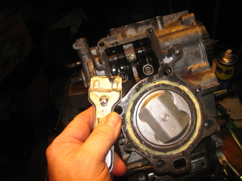 CX 500 Motorrevision 2 - Dornwitchen - Seite 3 Motore2270dichtungloed5jhi