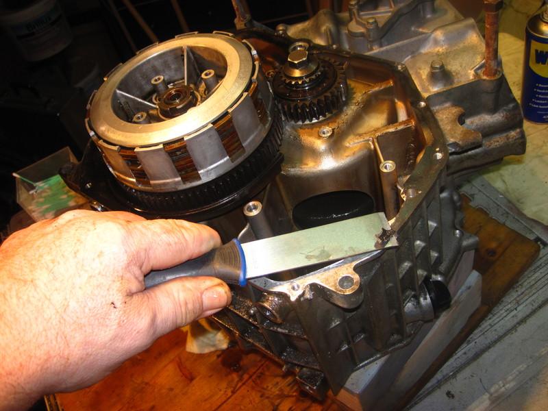 CX 500 Motorrevision 2 - Dornwitchen - Seite 3 Motore2282dichtungssco9kfe
