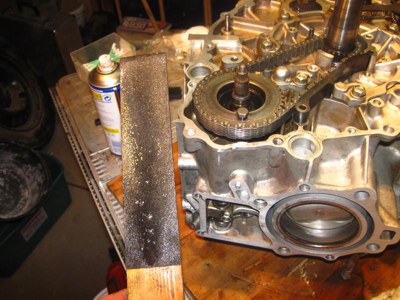 CX 500 Motorrevision 2 - Dornwitchen - Seite 3 Motore2288dichtungsfloojtt