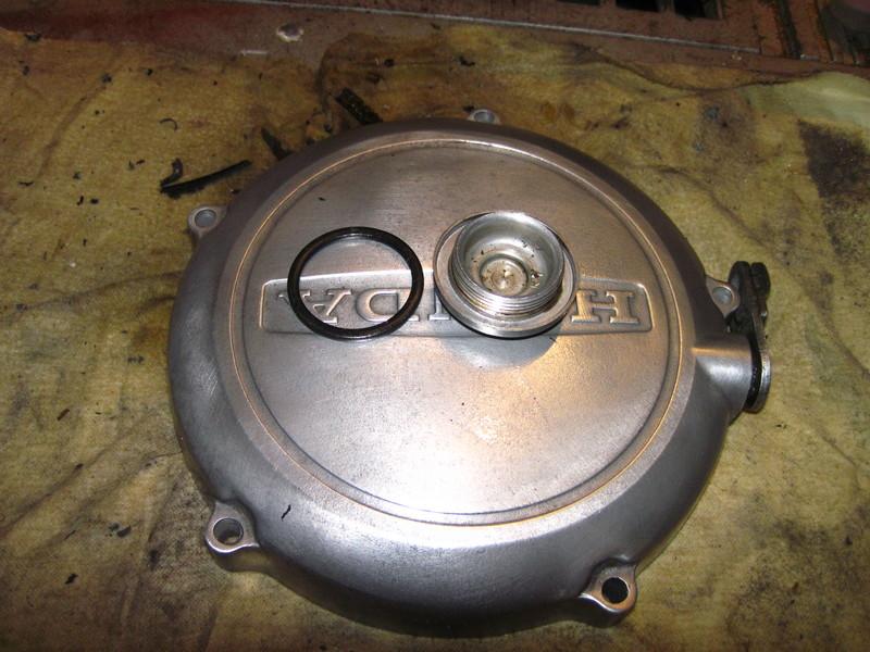 CX 500 Motorrevision 2 - Dornwitchen - Seite 3 Motore2294deckelschracuow8