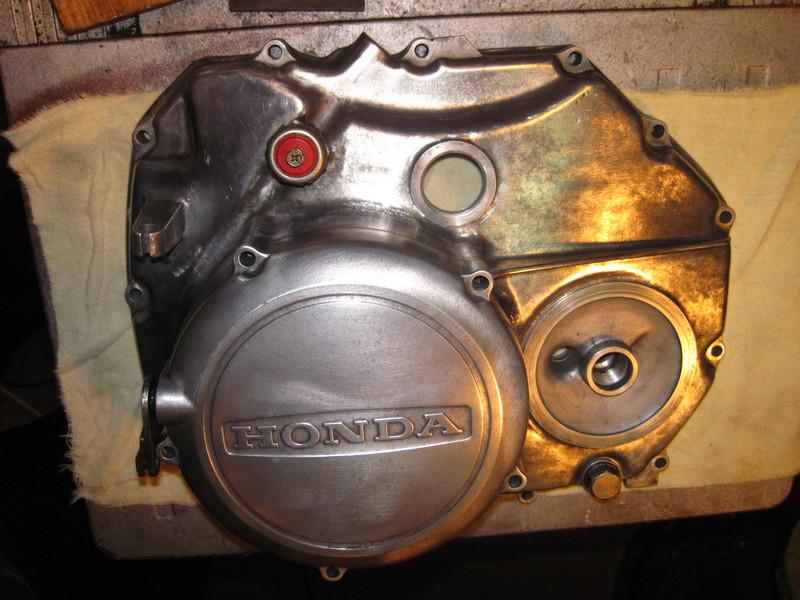 CX 500 Motorrevision 2 - Dornwitchen - Seite 3 Motore2313vorderermothgzk3
