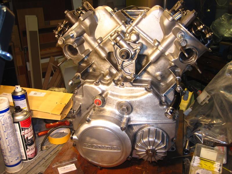 CX 500 Motorrevision 2 - Dornwitchen - Seite 8 Motore2784gereinigterupsql