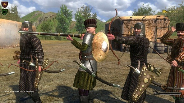 Mount and Blade - With Fire and Sword Full Türkçe Download