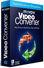 Movavi Video Converter 17.1.0 Multilingual inkl.German