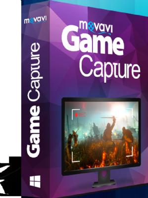 download Movavi.Game.Capture.v5.2.0