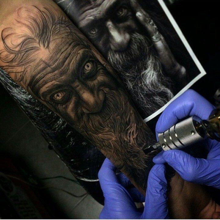 Świetne tatuaże #6 20
