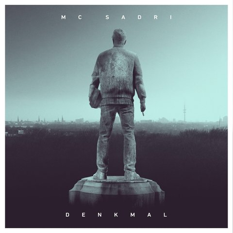 Cover: MC Sadri - Denkmal (2017)
