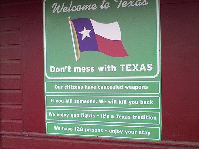 Tymczasem w Teksasie 14