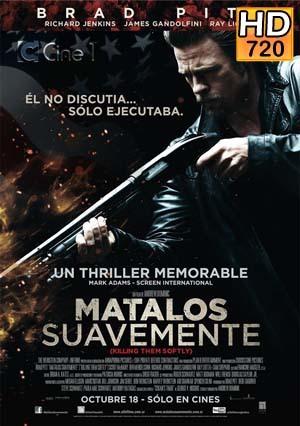 Mátalos suavemente (2012)