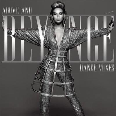 Beyonce - Above And Beyonce