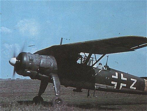 Samoloty z okresu II wojny światowej 188