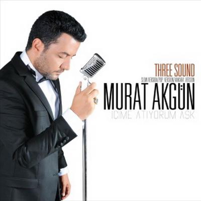 murat akgun three sousbkpo Murat Akgün   Three Sound (İçime Atıyorum) (Single) (2014)