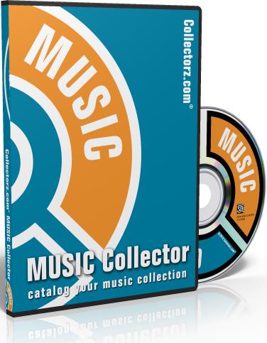 :  Collectorz.com Music Collector Pro 17.1.7 Multilanguage inkl.German