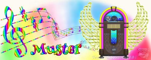 Sonstige Banner Musikmuster1x7kjj