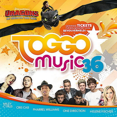 VA - Toggo Music - Vol.36 (2014) .mp3 - VBR