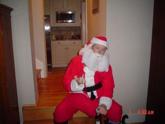 Źli Mikołajowie #2 11