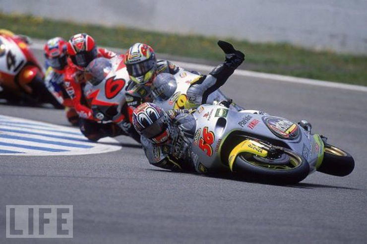 Wypadki motocyklistów #3 4