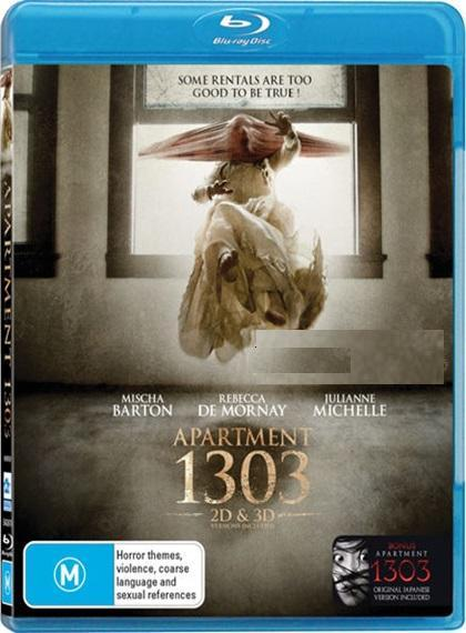 Apartment 1303  – Daire 1303 | 2012 | BluRay 720p x264-CHD