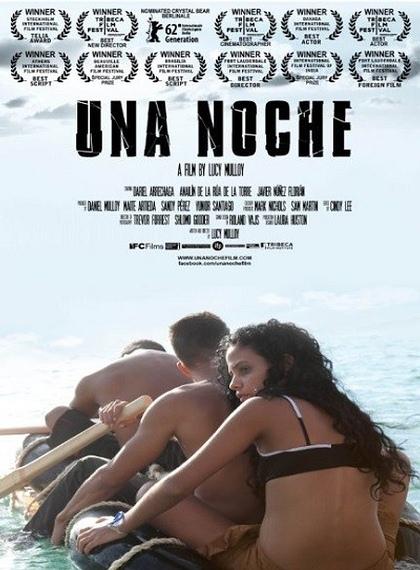 Bir Gece – Una Noche 2012 WEBRip XviD Türkçe Dublaj – Tek Link