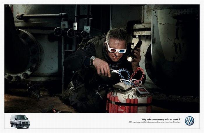 Kreatywne reklamy #3 58