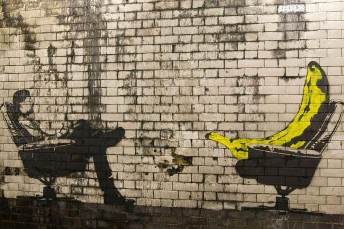 Sztuka graffiti 37