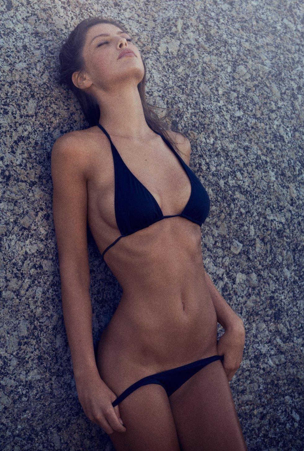 Dziewczyny w bikini #17 4