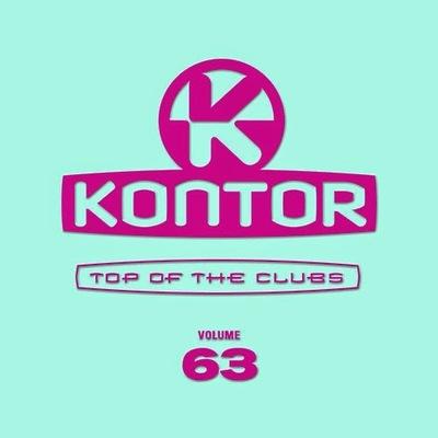 VA - Kontor Top of the Clubs Vol.63 [3CD] (2014) .mp3 - V0