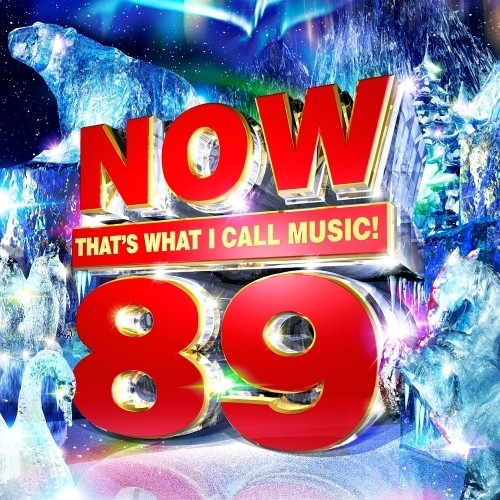 NOW That's What I Call Music! 89 (2 CD) 2014