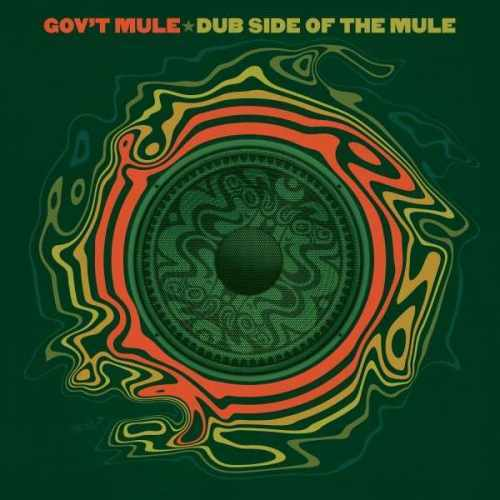 Gov't Mule - Dub Side of the Mule (Deluxe Edition) (3 CD) (2015)