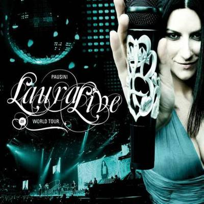 Laura Pausini - Laura Live World Tour 09 (2009).Mp3 - 320Kbps