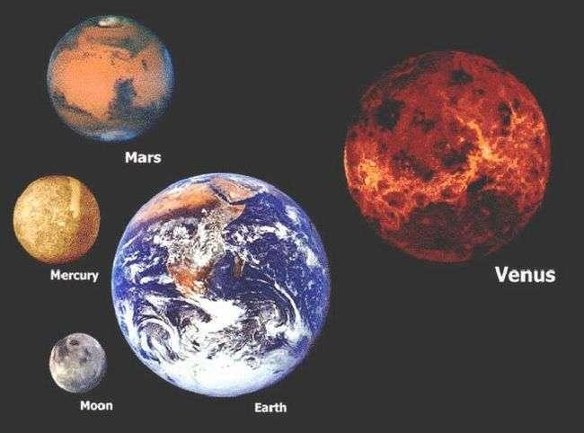 Wszechświat: jak mali jesteśmy 2