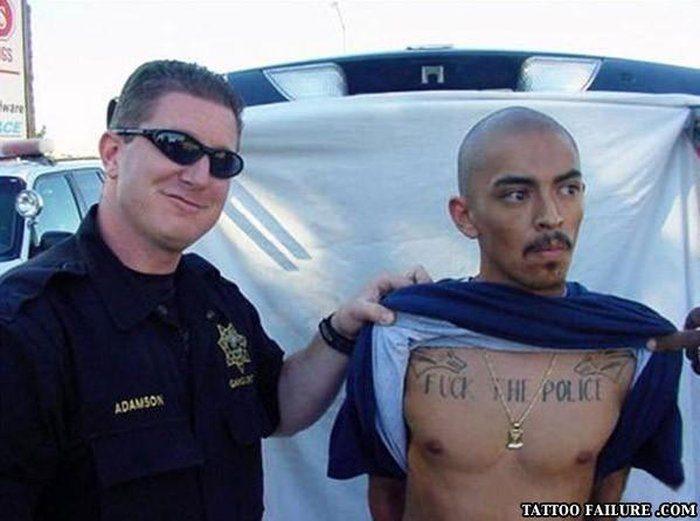 Najgorsze tatuaże #3 56