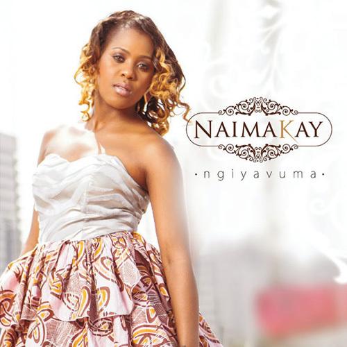 Naima Kay - Ngiyavuma (2014)
