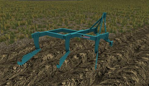 Nardi Plough Btrap V 1.0