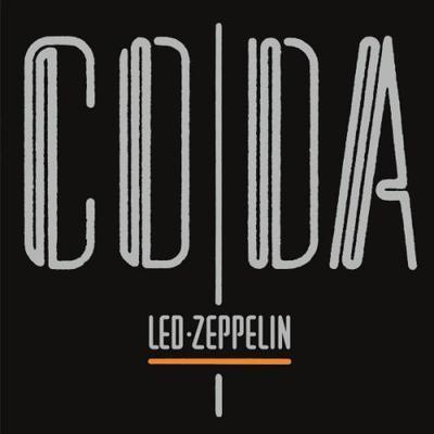 Led Zeppelin - Coda (Deluxe Edition) (2015) .mp3 - 320kbps