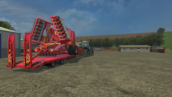 NC LOW LOADER v1.0