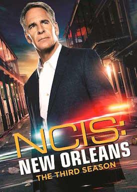 NCIS: New Orleans - Stagione 3 (2017) (Completa) DLMux 720P ITA ENG AC3 x264 mkv