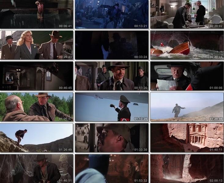 Indiana Jones: Son Macera Ekran Görüntüsü 1