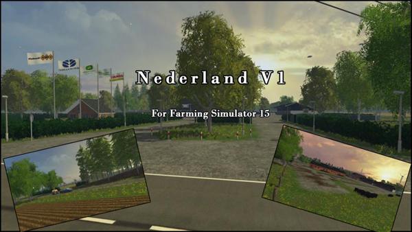 Nederland v1.0