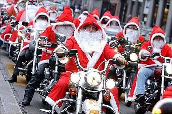 Każdy może być Mikołajem? 23