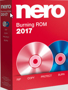 Nero Burning Rom 2017 v18.0.01300 + Portable Multilanguage inkl.German
