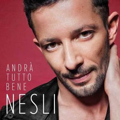 Nesli - Andrà tutto bene (2015).Mp3 - 320Kbps