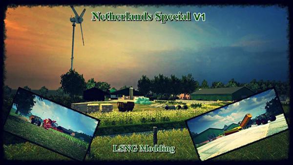Netherlands Special v1.0