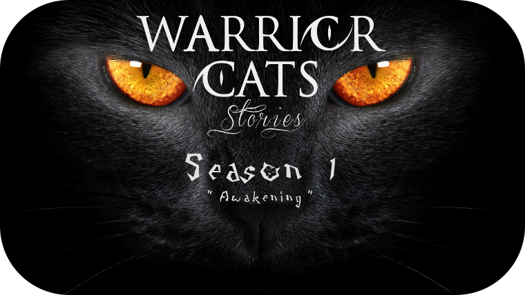 Warrior Cats Stories RPG