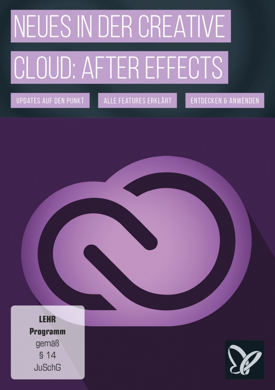 download PSD Tutorials Neues in der Creative Cloud After Effects 04.2018
