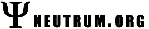 neutrum.org
