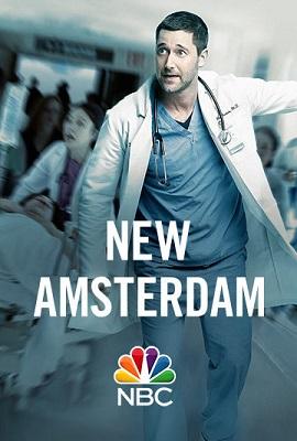 New Amsterdam - Stagione 1 (2018) (9/22) WEBMux 1080P HEVC ITA ENG AC3 x265 mkv