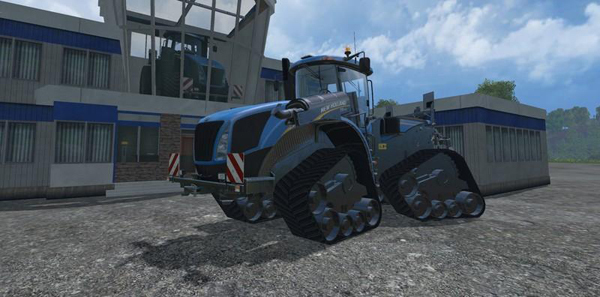 New Holland T9.565 ATI v1.0