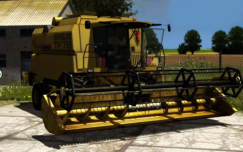 New Holland TF 78 v 1.0 MR